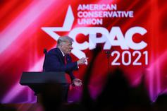 American Independent Party Set On Nominating Donald Trump For 2024 Election: Report