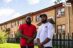 Trae Tha Truth & Mysonne Aren't Scared: The Duo On Street Life & Community Activism