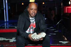 Too $hort Says Drake Bailed On Collaboration After He Won 13 Billboard Awards