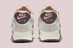 """Nike Air Max 90 """"Bacon"""" Revealed: Official Photos & Release Date"""
