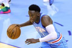 Victor Oladipo Reportedly Garnering Interest From Golden State
