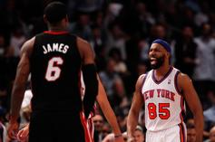 Baron Davis Says Dan Gilbert Wouldn't Let Him Out Of His Contract To Play With LeBron James