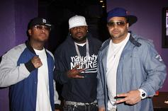 "Royce Da 5'9"" & Joell Ortiz Talk Griselda & Eminem Collaboration"