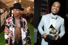 """Plies Says He Takes """"Full Responsibility"""" For Kirk Franklin's Alleged Verbal Abuse"""