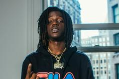 OMB Peezy Explains Why Rappers Should Avoid Signing To Other Artists