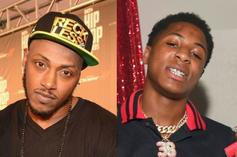 Mystikal Praises NBA YoungBoy, Gives Advice About Legal Troubles