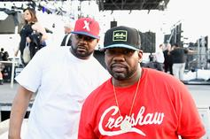 """Find Out How To Watch The Raekwon & Ghostface Killah """"Verzuz"""" Battle"""