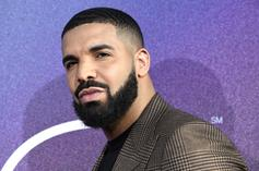 Drake Previews Candle Line With New Photos