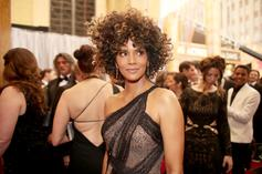 Halle Berry Calls Out Rob Lederman For Racist Remarks Comparing Her Skin To Toast