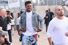 Nick Young Apologizes To Lil Nas X, Blames Twitter Hackers