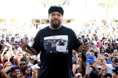 Ice Cube Files Lawsuit Against Robinhood For Unauthorized Use Of His Image