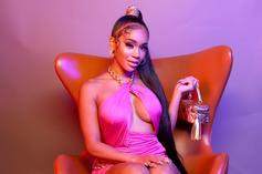 Saweetie Shows Off New Hair Following Breakup With Quavo