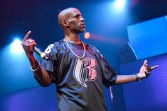 Ruff Ryders Roster Stand Up For DMX