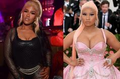 LHHATL's Akbar V Reminds The World That Nicki Minaj Co-Signs Her Rap Career