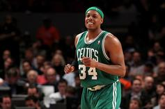 Paul Pierce Offered Six-Figure Job To Stream With Strippers After ESPN Firing