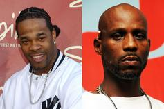 Busta Rhymes Celebrates 31 Years Of Friendship With DMX