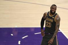 LeBron James Has A Word Of Warning For The NBA