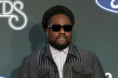 Wale To Make Appearance At WrestleMania 37