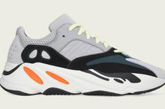 """Adidas Yeezy Boost 700 """"Wave Runner"""" To Restock Again: Details"""