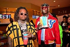 Young Thug & YSL Score Win Big With 'Slime Language 2' Sales Projections