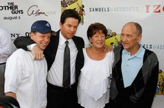 Alma Wahlberg, Mother Of Mark & Donnie, Dies At 78-Years-Old