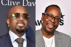 """Jermaine Dupri Gives Bobby Brown His Flowers: """"Truly The King Of R&B"""""""