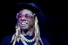 Lil Wayne Signs New Deal & Announces New Album