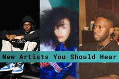 6 New Artists You Should Hear