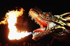 """""""Game Of Thrones"""" Prequel """"House Of The Dragon"""" Begins Production"""