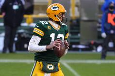 Aaron Rodgers Wants Out Of Green Bay: Report