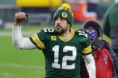 Packers Respond To Aaron Rodgers Trade Request Rumors
