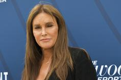 Caitlyn Jenner Gives Controversial Take On Trans Athletes