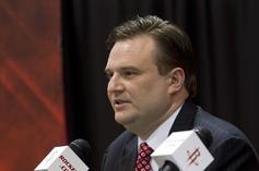 Daryl Morey Hits LeBron With Sarcastic Retort Over Play-In Comments