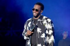 Diddy Reveals His New Legal Name
