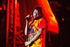 """The Real Is Back: J. Cole Fans React To """"The Off-Season"""" Release Date"""