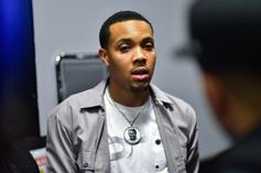 G Herbo Charged With Lying To Federal Agents In Fraud Case: Report