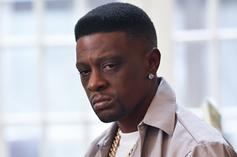 """Boosie BadAzz Weighs In On Plastic Surgery: """"Everybody Body Parts Look The Same"""""""