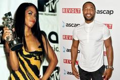 """Tank Recalls Providing Background Vocals For Aaliyah On """"Come Over"""""""