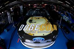 Dogecoin Hits New All-Time High At $0.75