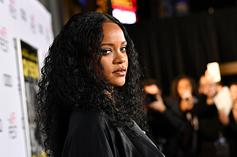 Rihanna Catches Heat For Neutral Stance On Israel & Palestine