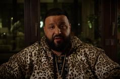 DJ Khaled Getting Dragged Online For Posting Twerk Video During Ramadan