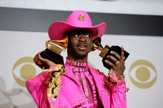 Lil Nas X Confirms New Music Dropping Next Week