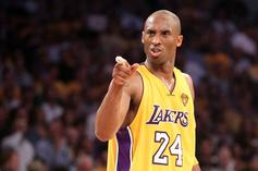 Kobe Bryant Inducted Into Basketball Hall Of Fame Today: How To Watch