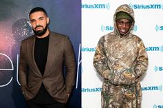"""Drake Compliments Kodak Black On New Album: """"You Really On Another Level"""""""
