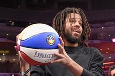 Former NBA Player Ben Uzoh Detailed What It Was Like Defending J. Cole