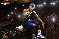 DaBaby Surpasses Drake In Monthly Spotify Listeners