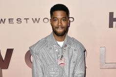 """Kid Cudi Joins The Cast Of The Disney+ Sci-Fi Film """"Crater"""""""