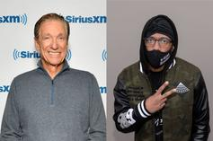 """Maury Reacts To Nick Cannon Allegedly Expecting A Child With """"Wild 'N Out"""" Model"""