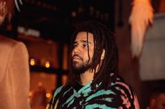 """J. Cole Selects """"m y . l i f e"""" With 21 Savage & Morray As First """"Off-Season"""" Single"""