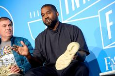 """Adidas Yeezy 500 """"Taupe Light"""" Officially Unveiled: Photos"""